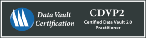 Data Vault Certification